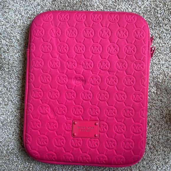 Micheal Kors iPad Case